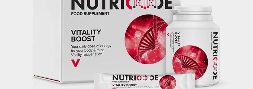 Vitality Boost