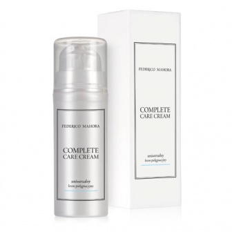 Complete Care Cream