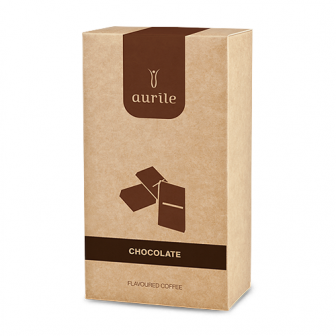 Chocolate Ground Coffee (250g)