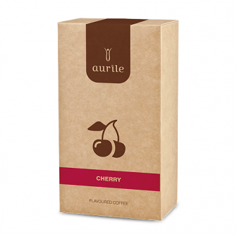 Cherry Ground Coffee (250g)