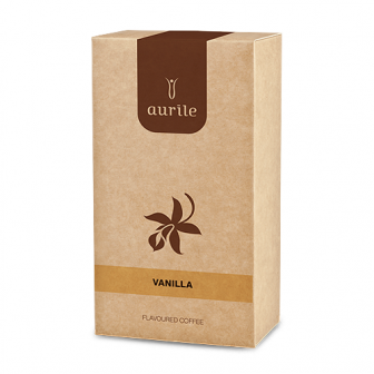 Vanilla Ground Coffee (250g)