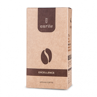 Excellence Ground Coffee (250g)