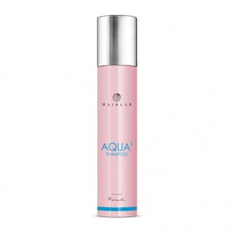 Aqua² Shampoo For Dry Hair 250ml