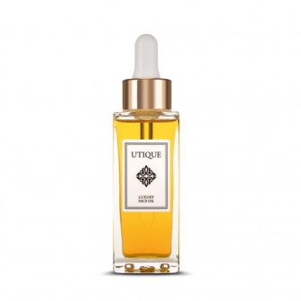 Luxury Face Oil