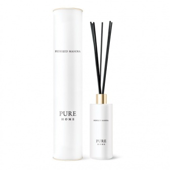 Home Ritual Fragrance Sticks - White