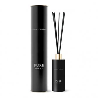 Home Ritual Fragrance Sticks - Black