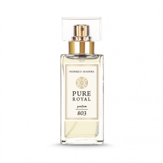 Pure Royal 803