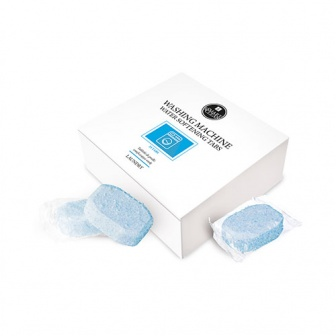 Washing Machine Water Softening Tablets