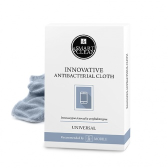 Innovative Antibacterial Cloth