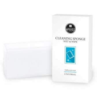 Cleaning Sponge Wet & Wipe