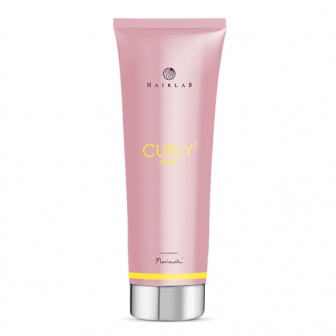 Curly² Mask (250ml)