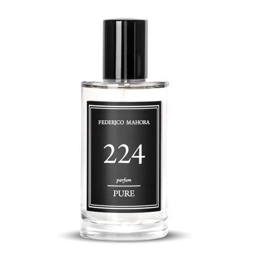 FM 224 Pure Collection Federico Mahora