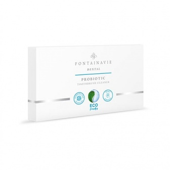 Probiotic Toothbrush Cleaner