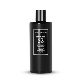 harmonises with Pure Parfum 52