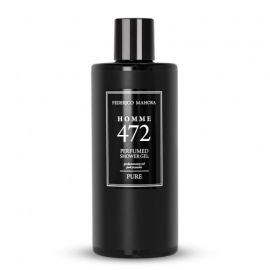 harmonises with Pure Parfum 472