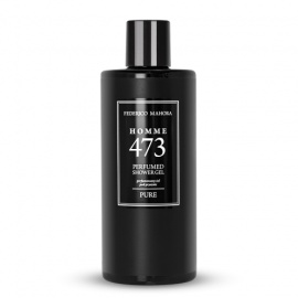 harmonises with Pure Parfum 473