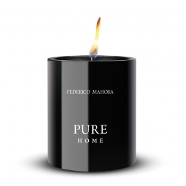 harmonising with Pure Parfum 110